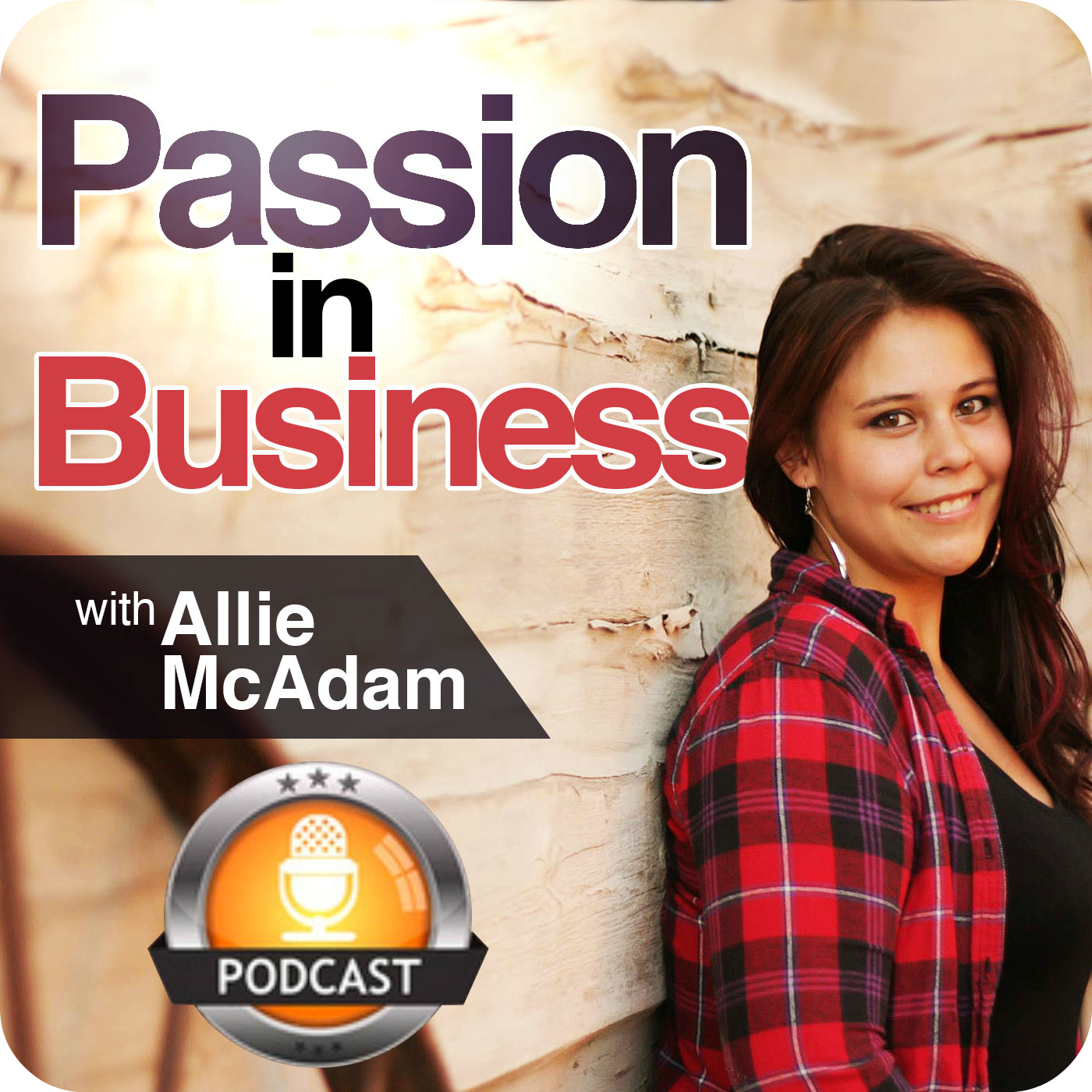 Passion In Business Podcast
