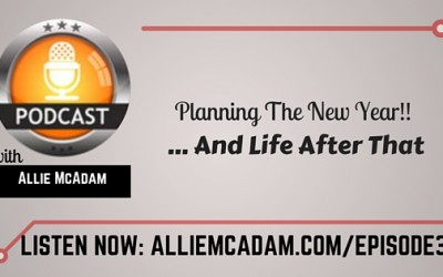 PIB35 – Planning The New Year!! … And Life After That
