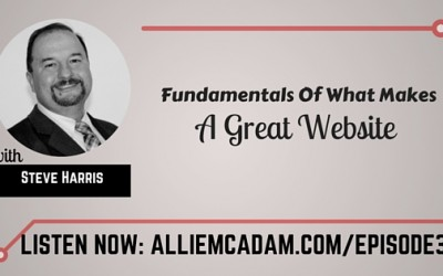 PIB38 – Fundamentals Of What Makes A Great Website
