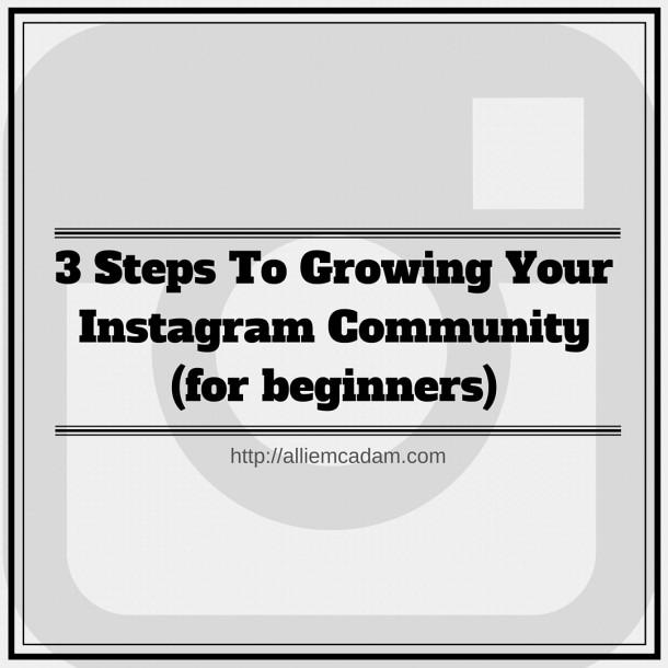 Instagram Free Guide