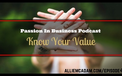 PIB44 – Know Your Value