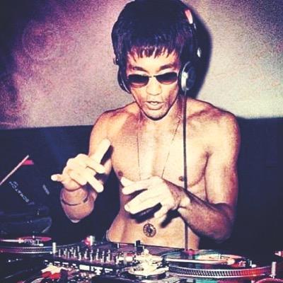DJ Shri